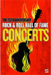 Rock And Roll Hall Of Fame - The 25th Anniversary Concerts (DVD - SONE 1)