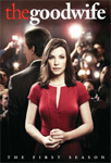 The Good Wife - Sesong 1 (UK-import) (DVD)