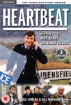 Heartbeat - Sesong 1 (UK-import) (DVD)