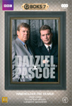 Dalziel & Pascoe - Collection 7 (DVD)