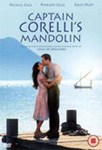 Captain Corelli's Mandolin (UK-import) (DVD)