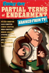 Family Guy - Partial Terms Of Endearment (DVD - SONE 1)