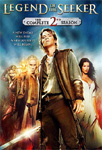 Legend Of The Seeker - Sesong 2 (DVD - SONE 1)