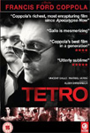 Tetro (UK-import) (DVD)