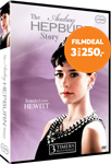 Produktbilde for The Audrey Hepburn Story (DVD)