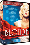 Blonde - The Marilyn Monroe Story (DVD)