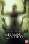 The Human Centipede (First Sequence) (UK-import) (DVD)