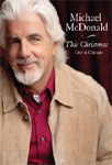 Michael McDonald - This Christmas: Live In Chicago (UK-import) (DVD)