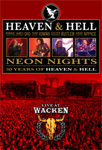 Heaven & Hell - 30 Years Of Heaven & Hell: Live At Wacken (UK-import) (DVD)