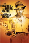 The Treasure Of Sierra Madre (DVD - SONE 1)