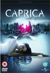 Caprica - Sesong 1 Del 1 (UK-import) (DVD)