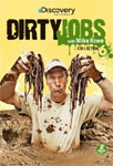 Dirty Jobs - Collection 6 (DVD - SONE 1)