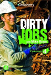 Dirty Jobs - Collection 4 (DVD - SONE 1)