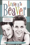 Leave It To Beaver - Sesong 3 (DVD - SONE 1)