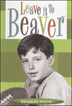 Leave It To Beaver - Sesong 4 (DVD - SONE 1)