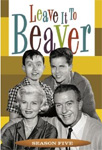 Leave It To Beaver - Sesong 5 (DVD - SONE 1)