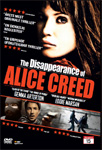 The Disappearance Of Alice Creed (UK-import) (DVD)