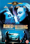 Romeo Is Bleeding (UK-import) (DVD)