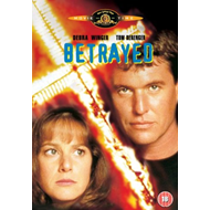 Betrayed (UK-import) (DVD)