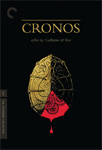 Cronos - Criterion Collection (DVD - SONE 1)