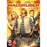 MacGruber (UK-import) (DVD)