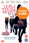 Produktbilde for Wild Target (UK-import) (DVD)