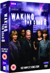 Waking The Dead - Sesong 8 (UK-import) (DVD)