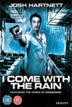 I Come With The Rain (UK-import) (DVD)