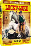 Lucky Luke - Boks 1 (DVD)