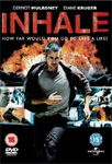 Inhale (UK-import) (DVD)