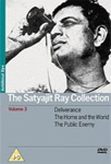 The Satyajit Ray Collection: Vol. 3 (UK-import) (DVD)