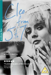 Cleo From 5 To 7 (UK-import) (DVD)