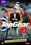 Top Gear - Sesong 10 (UK-import) (DVD)