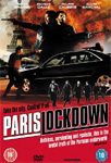 Paris Lockdown (UK-import) (DVD)