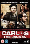 Carlos The Jackal - The Series (UK-import) (DVD)
