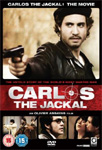 Carlos The Jackal - The Movie (UK-import) (DVD)