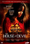 House Of The Devil (DVD)