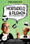 Mortadello & Filemon - Det Store Eventyret (DVD)