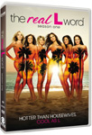 The Real L Word - Sesong 1 (DVD - SONE 1)
