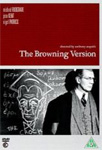 The Browning Version (UK-import) (DVD)