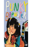 Punky Brewster - Sesong 1 (DVD - SONE 1)