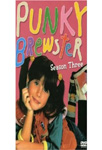 Punky Brewster - Sesong 3 (DVD - SONE 1)