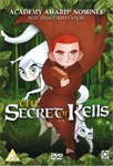 The Secret Of Kells (UK-import) (DVD)