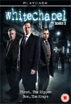 Whitechapel - Sesong 2 (UK-import) (DVD)