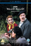 Allo Allo! - Series 6 & 7 (UK-import) (DVD)