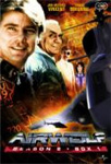 Airwolf - Sesong 2 Del 1 (DVD)