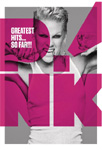 Pink - Greatest Hits...So Far!!! (DVD)