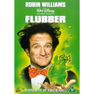 Flubber (UK-import) (DVD)