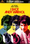 I Shot Andy Warhol (DVD - SONE 1)