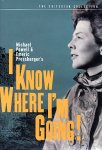 I Know Where I'm Going - Criterion Collection (DVD)